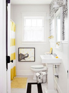 VM@Home- Yellow Accents