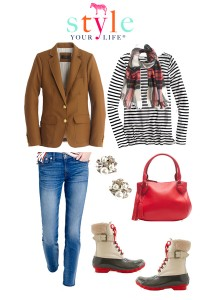 coldweatherchicoutfit