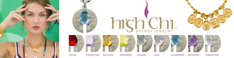 HighChi Energy Jewelry