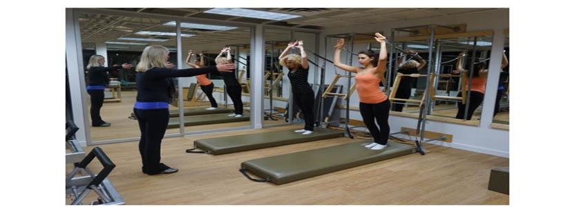 Darien Pilates