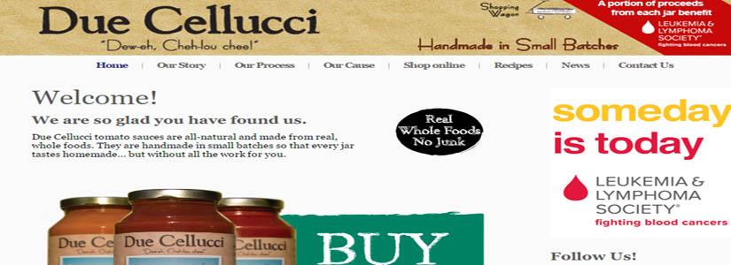 Due Cellucci