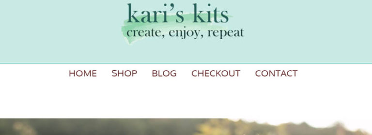 Kari's Kits for Knitting