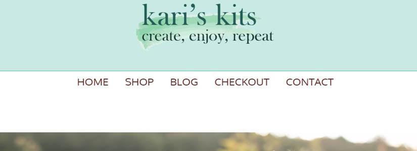 Kari's Kits for Knitting