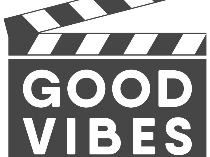 Good Vibes Productions Alternate Logo 2 - Smaller for Web